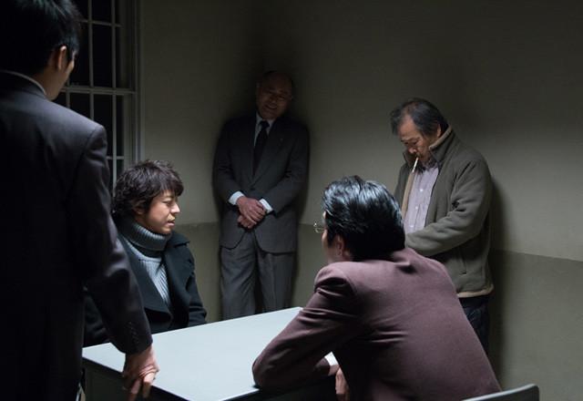 上川隆也、満を持しての映画初主演に「毎日が暗中模索」も充実の面持ち
