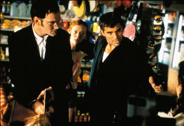 R・ロドリゲス監督「フロム・ダスク・ティル・ドーン」がテレビシリーズ化