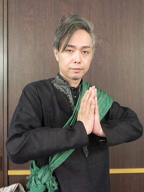 かつて「日本を印度にしてしまえ!」と歌った大槻