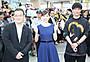 前田敦子、台湾に初上陸!ファン1000人が歓迎する熱烈フィーバー
