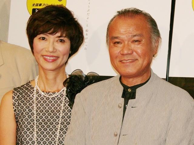 大地康雄が直談判 中井貴惠が28年ぶりの銀幕復帰