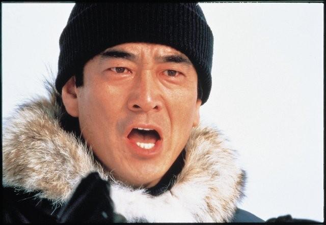 タロ・ジロの感動がよみがえる! 「南極物語」30周年記念で初のブルーレイ化