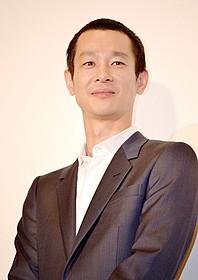 名匠・木下惠介を演じた加瀬亮「はじまりのみち」