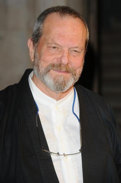 テリー・ギリアム監督、ウォシャウスキー姉弟新作SFに俳優として参加