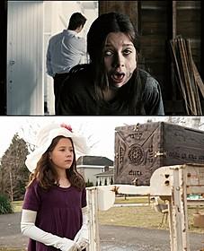 エミリーの変貌ぶりがわかる画像が公開!「ポゼッション」