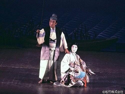過去の名舞台をスクリーンで!「シネマ歌舞伎クラシック」開催決定