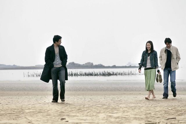 ホン・サンス特集上映開催決定 ロメール「緑の光線」も上映