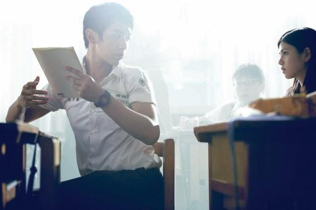 台湾メガヒット青春映画「あの頃、君を追いかけた」 待望の予告編が公開!