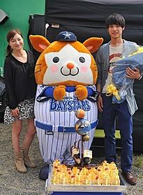 明日20歳になる福士蒼汰に 「おめでとう!」のサプライズ「ハッピー・バースデー!」