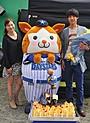 福士蒼汰20歳の誕生日、広末涼子&DB.スターマンが一足早く祝福