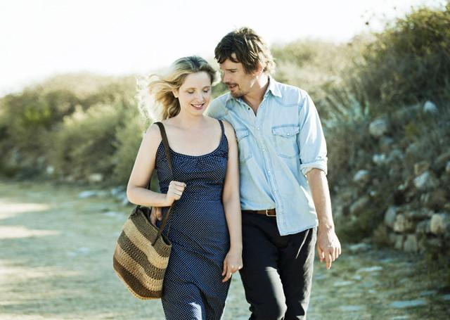 ローリング・ストーン誌が選ぶ「男性も見るべき恋愛映画」