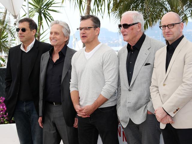 カンヌ映画祭「パルム・ドッグ賞」は盲目のプードル