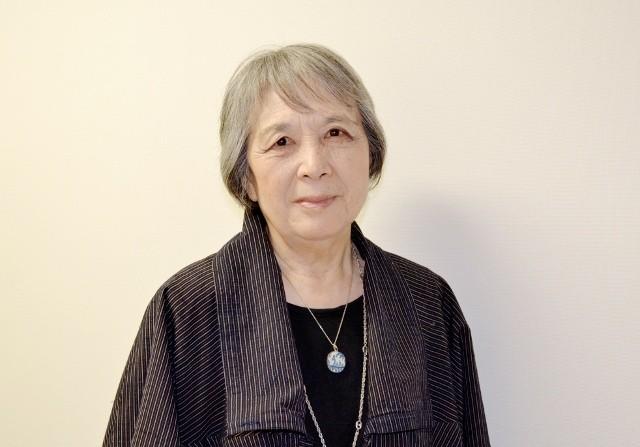 羽田澄子監督、アキコ・カンダさんの生きざまに敬意「貫き通した」