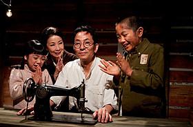 水谷豊、伊藤蘭夫妻は初の国際映画祭参加となる「少年H」