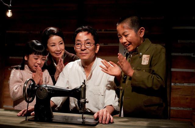 水谷豊&伊藤蘭「少年H」モスクワ映画祭へ!夫婦で初の海外レッドカーペット