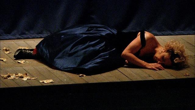 世界最高峰のオペラ歌手N・デセイの「椿姫」を追うドキュメンタリー公開