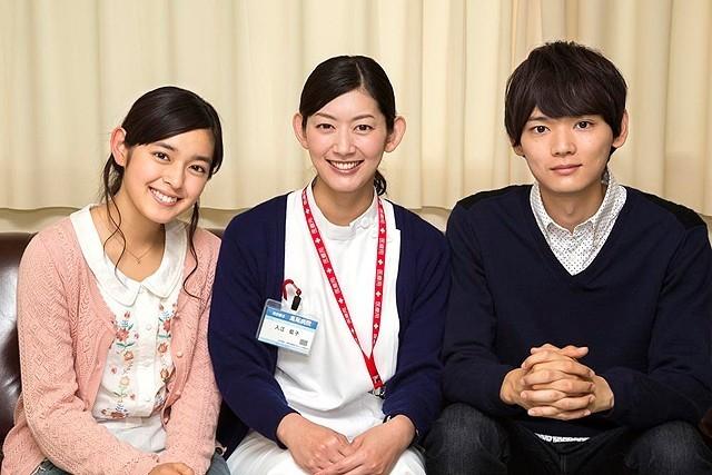 佐藤藍子、17年ぶり「イタキス」出演 新旧・琴子の共演が実現