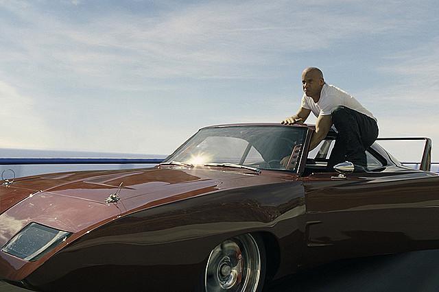 【全米映画ランキング】「ワイルド・スピード6」がV2。「グランド・イリュージョン」は2位