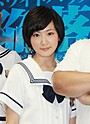 乃木坂46・生駒里奈、推しメンはまゆゆ 総選挙「ファンとしてドキドキ」