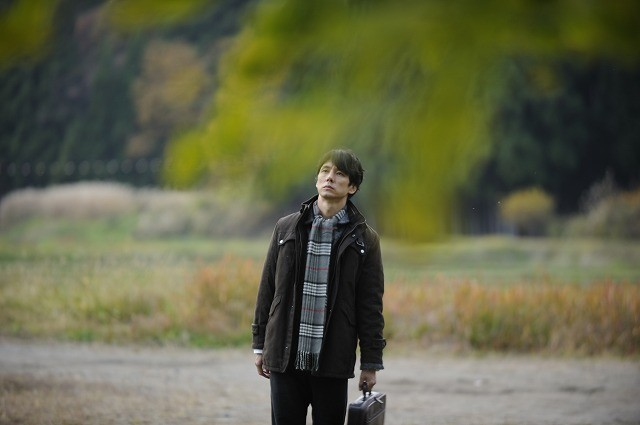 西島秀俊主演、福島の過疎村の廃校を描く映画「ハーメルン」9月公開決定