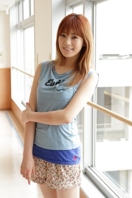 「AFTERSCHOOL」Lizzy、夏帆主演ホラーで日本ドラマに初出演!