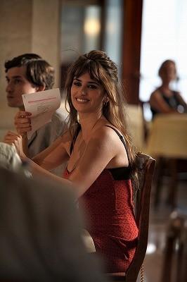 「ローマでアモーレ」セクシー娼婦熱演のペネロペ・クルス、W・アレン監督との再タッグ語る