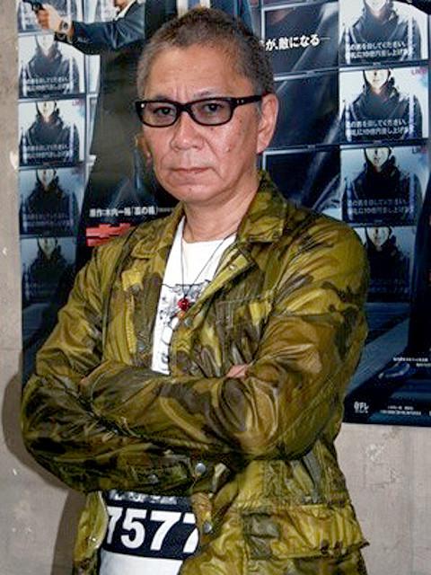 三池崇史監督、ヤクザ映画で米進出? 来年日本で撮影か