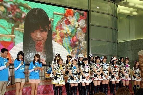 たかみな、指原を「支える」 AKB48が「お台場合衆国」の顔に