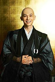 吉沢亮がちょっと天然な見習い僧侶に「男子高校生の日常」