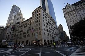 ファッション業界をリードするバーグドルフ・グッドマン「ニューヨーク・バーグドルフ 魔法のデパート」