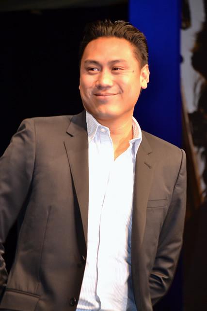 ジョン・M・チュウ監督