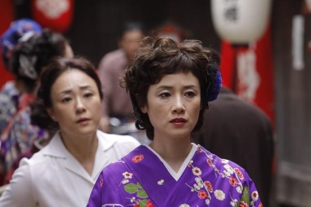 原田知世「ペコロスの母に会いに行く」で姉・貴和子と20年ぶり共演!