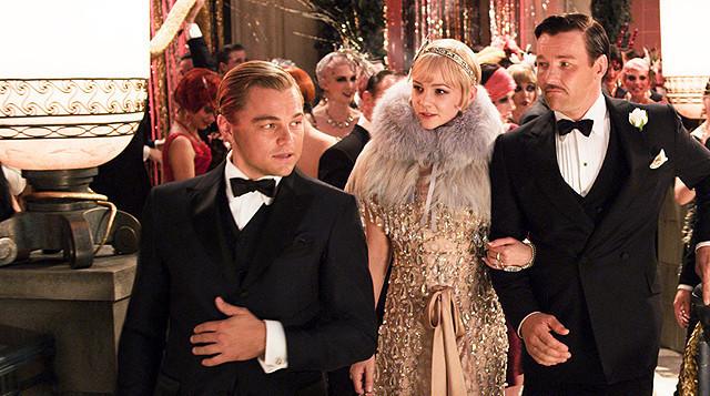 【国内映画ランキング】「ギャツビー」が首位デビューに成功、「俺まだ」は5位