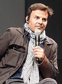 自身のキャリアや最新作を語ったオゾン監督「ドイツ零年」
