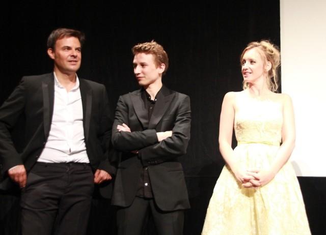 フランス映画祭が今年も開幕! 悪天候乗り越え、豪華ゲストが来日