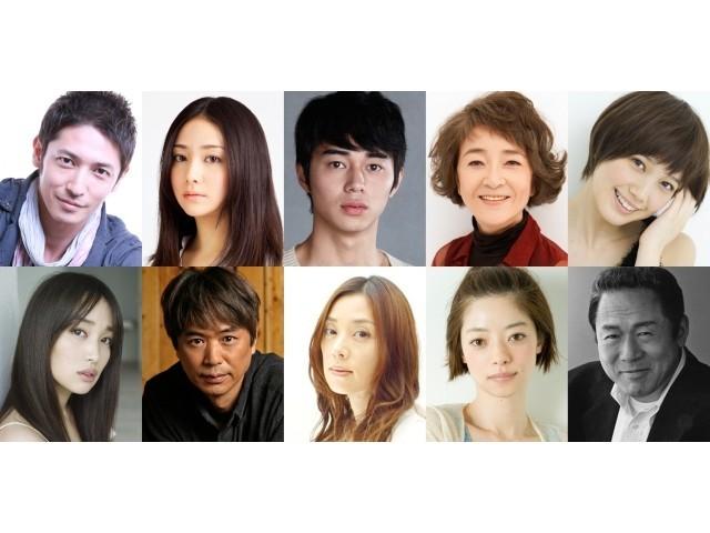 東京駅100周年記念映画は玉木宏らによる日本流「ラブ・アクチュアリー」