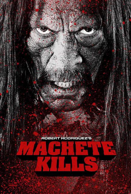 ロバート・ロドリゲス監督「マチェーテ」続編の全米公開日が後ろ倒しに