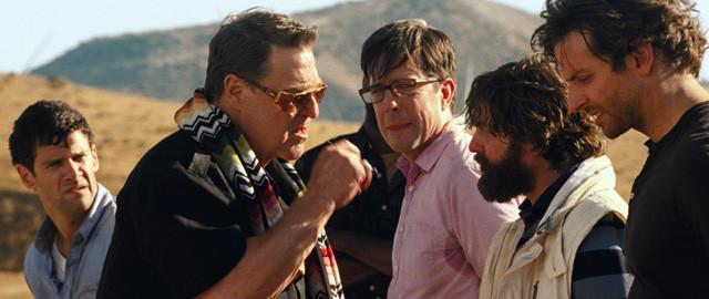 アランが…フィルが…「ハングオーバー!」完結編の撮影を振り返る