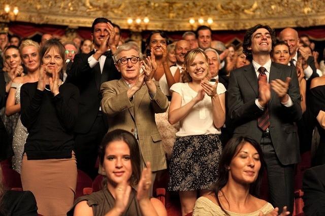 「ローマでアモーレ」はトンデモ邦題!? 命名秘話&ウッディ・アレンの反応は…?