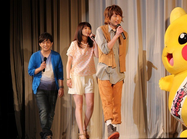 中川翔子、年齢重ね「涙もろく」 ちびっこ2000人の笑顔に涙腺崩壊!?
