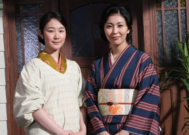 山田洋次監督最新作「小さいおうち」14年1月25日に公開決定!