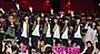 韓流グループ「BOYFRIEND」、ファンと一緒にダンスも客席でもみくちゃ