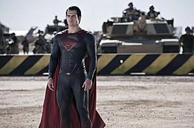 新・スーパーマンが全世界を席巻中!「スーパーマン」