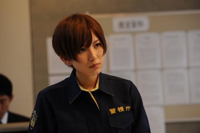 光宗薫「劇場版ATARU」で女優活動再開!再び美人鑑識に