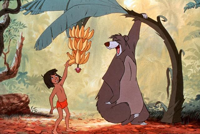 米ディズニー「ジャングル・ブック」を実写映画化