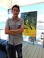 映画ファンを熱狂させたポルトガル映画「熱波」監督が語る