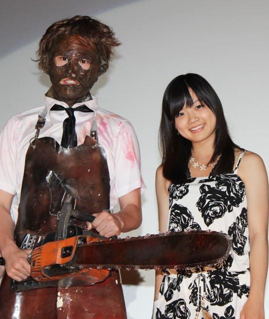 元AKB48の加弥乃、「生贄のジレンマ」で約2年ぶり芸能活動再開