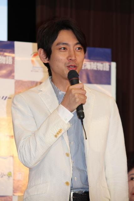 小泉孝太郎、意外な人気!? TBSで好視聴率続々