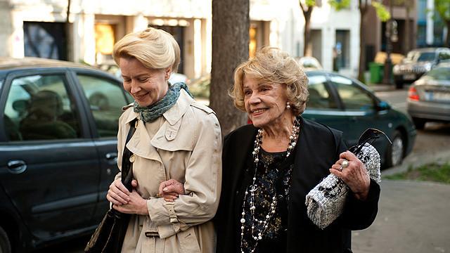 伝説の女優ジャンヌ・モロー、10年ぶりの主演映画「クロワッサンで朝食を」が公開