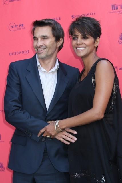 ハル・ベリーとオリビエ・マルティネスが結婚